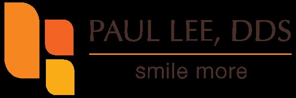 paul lee dds smile more logo